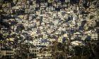 Κτήρια στην Αθήνα, ενώ ολοκληρώνεται η επεξεργασία των εκτιμητών, για τις νέες αντικειμενικές αξίες των ακινήτων