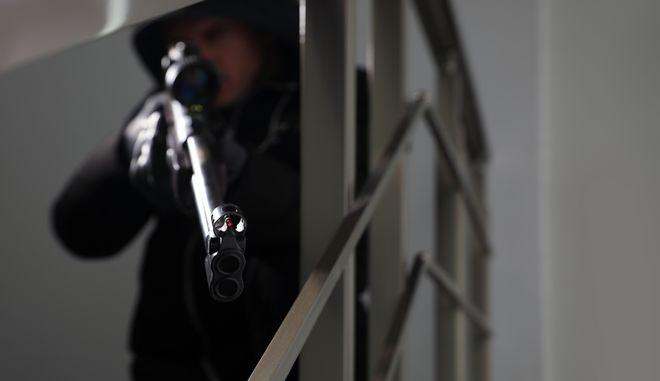 Bild: Ο Ερντογάν έστειλε πληρωμένο δολοφόνο στη Γερμανία;