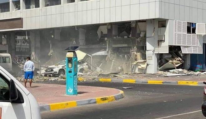 ΗΑΕ: Εκρήξεις σε εστιατόρια σε Ντουμπάι και Αμπού Ντάμπι - 3 νεκροί
