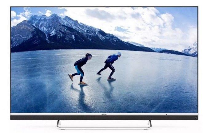 Nokia Smart TV: Επίσημα η πρώτη τηλεόραση στην ιστορία της εταιρείας