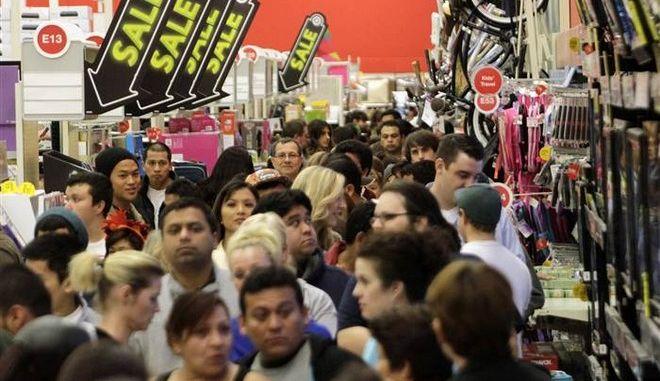 Black Friday: Ποια καταστήματα συμμετέχουν