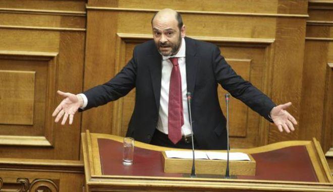 Φωτήλας: Ψέματα απ' την Αντωνοπούλου για το επίδομα ενοικίου