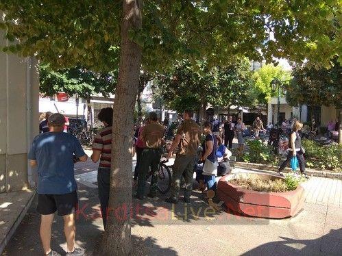Καρδίτσα: Η στιγμή του σεισμού - Κατολισθήσεις και πανικός, αισθητός στη μισή Ελλάδα
