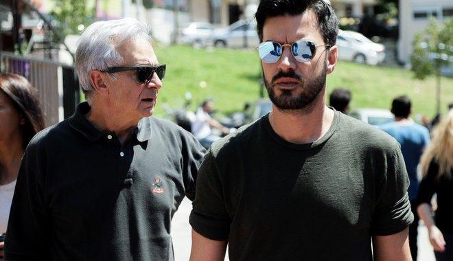 Αλ. Αντωνόπουλος, Γιάννης Τσιμιτσέλης