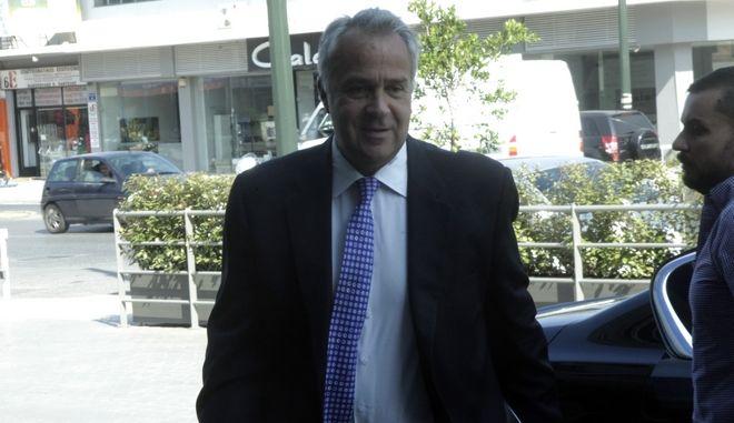 Ο Μάκης Βορίδης