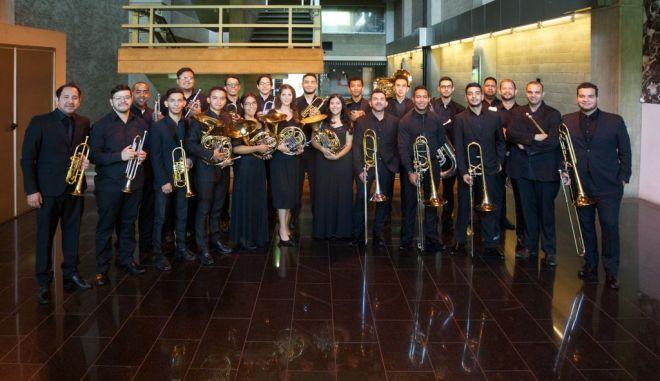 Venezuelan Brass Ensemble: Η ορχήστρα χάλκινων πνευστών από τη Βενεζουέλα, έρχεται στο ΚΠΙΣΝ