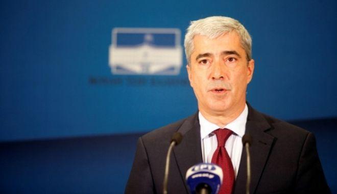 """Κεδίκογλου: Σε """"σύγχυση χωρίς προηγούμενο"""" ο κ. Τσίπρας"""