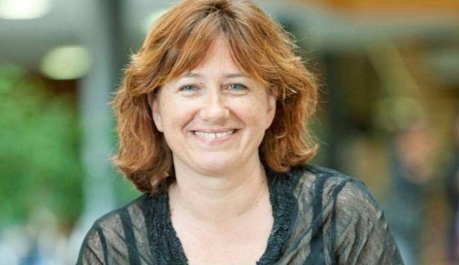 Η ομογενής αναπληρώτρια καθηγήτρια του Πανεπιστημίου του Auckland, Helen Petousis Harris
