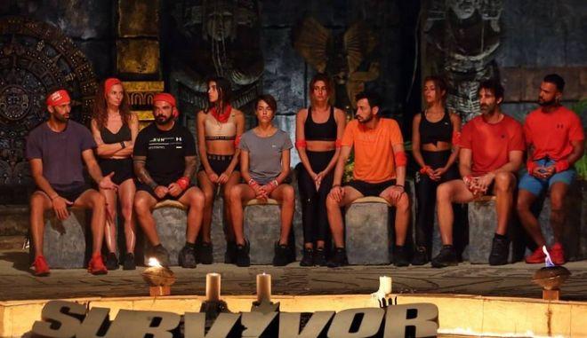 "Survivor 4: Η ομάδα που κέρδισε και μία αποχώρηση ""βόμβα"""