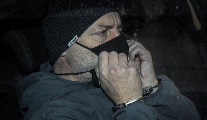 Ο Δημήτρης Λιγνάδης μετά από την απολογία του