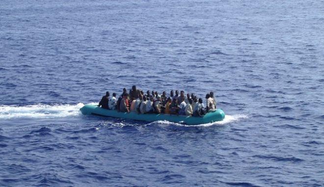 """Αρχηγείο Λιμενικού: """"Ανυπόστατο"""" το τουρκικό δημοσίευμα για την τραγωδία με παράνομους μετανάστες"""