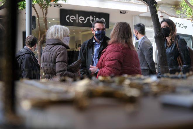 ΣΥΡΙΖΑ: Πρόγραμμα με συγκεκριμένες παρεμβάσεις για τις κοινωνικές ανισότητες