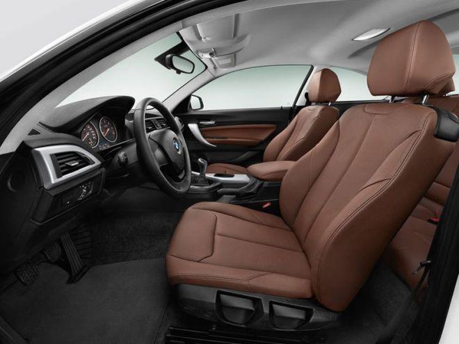 Η BMW Σειρά 2 Coupe ανεβάζει τον πήχη στην μικρή κατηγορία