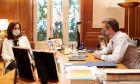 Ο πρωθυπουργός θα προτείνει την Άννα Διαμαντοπούλου για την ηγεσία του ΟΟΣΑ