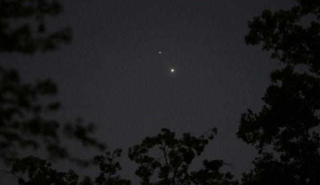 Άστρα στον ουρανό