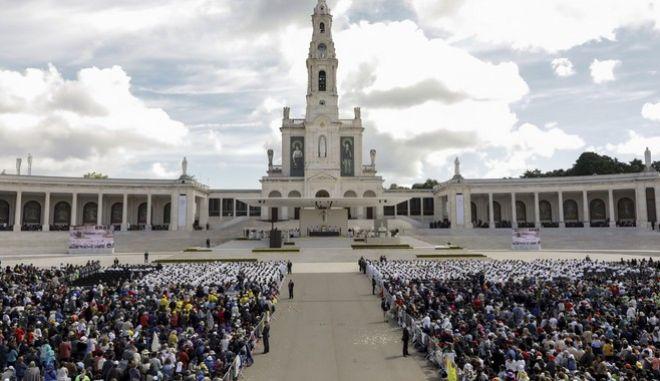 Καθολική Εκκλησία, Πορτογαλία.