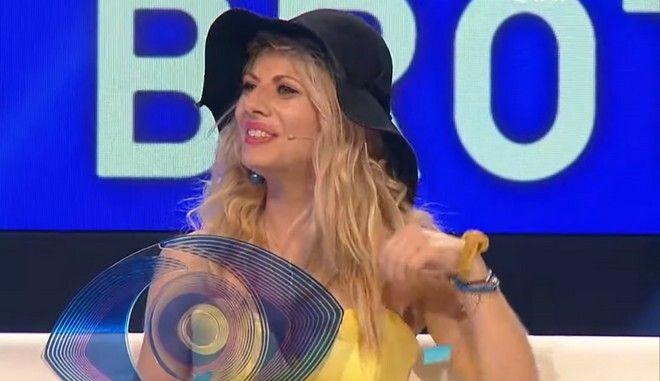 Άννα Μαρία: Ποια είναι η δικηγόρος που νίκησε στο Big Brother - H πορεία στο παιχνίδι