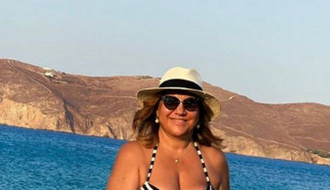 Η Δέσποινα Μοιραράκη απάντησε στο Γιώργο Μαζωνάκη για το βίντεο με την μίμηση