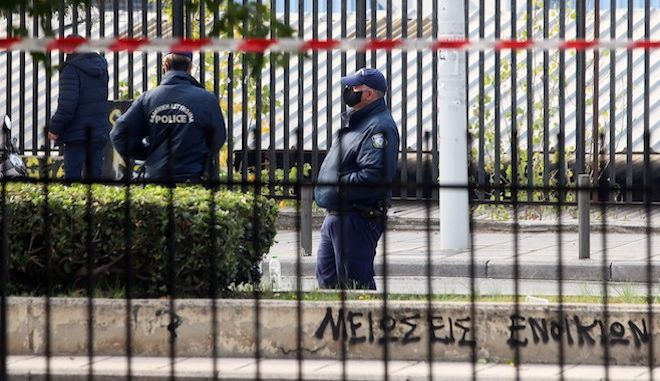 Θεσσαλονίκη: Σύλληψη 26χρονου για απόπειρα δολοφονίας στο κέντρο της πόλης