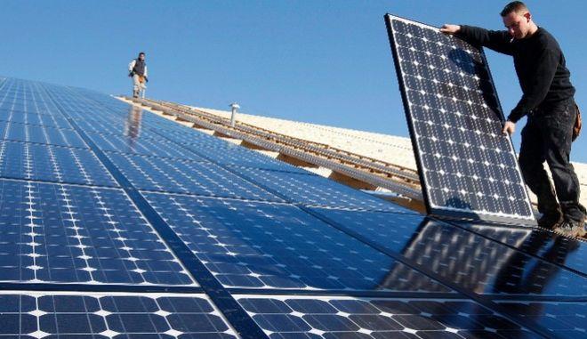 Έρχονται 'πράσινες' επενδύσεις 2,6 δισ. ευρώ έως το 2020