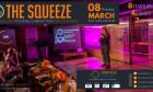 """The Squeeze"": Ο συναρπαστικός pitching διαγωνισμός για startups επιστρέφει 8 Μαρτίου"