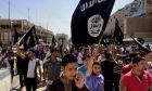 Υποστηρικτές του Isis, Φωτογραφία Αρχείου