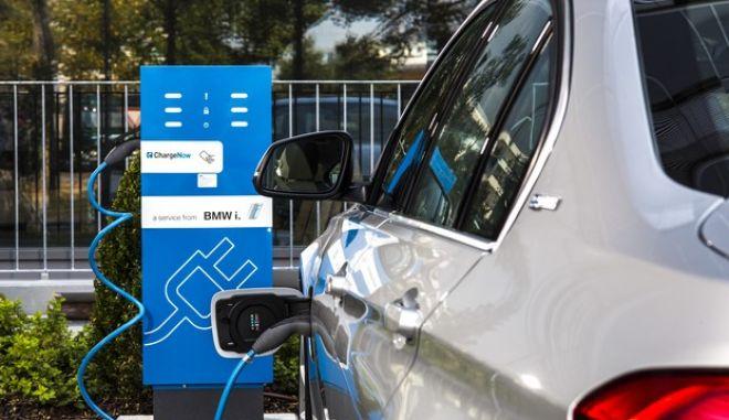 Η ηλεκτροκίνηση στην Ευρώπη και το σχέδιο της ΝΔ για την Ελλάδα