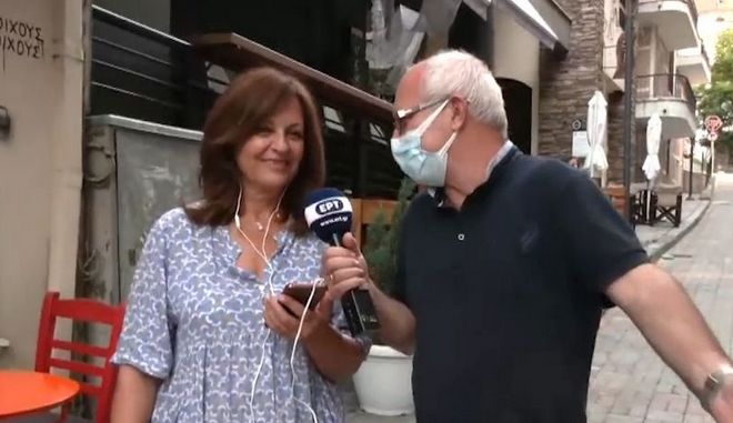 """Συγκινημένη η μητέρα του Τεντόγλου: """"Είμαι έτοιμη να κλάψω από χαρά και συγκίνηση"""""""