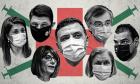 Σχέδιο εμβολιασμού: Τα πρόσωπα, οι αρρυθμίες και οι βιαστικές υποσχέσεις