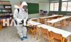 Πύργος: Δεν έγινε απολύμανση στα σχολεία της Δευτεροβάθμιας Εκπαίδευσης
