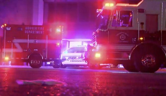 Πυροβολισμοί σε εμπορικό κέντρο στην Αλαμπάμα