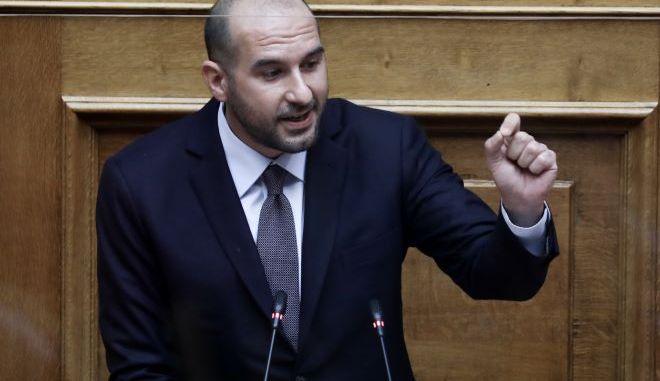 Τζανακόπουλος: Επικίνδυνη πια η διαχείριση της πανδημίας από την κυβέρνηση