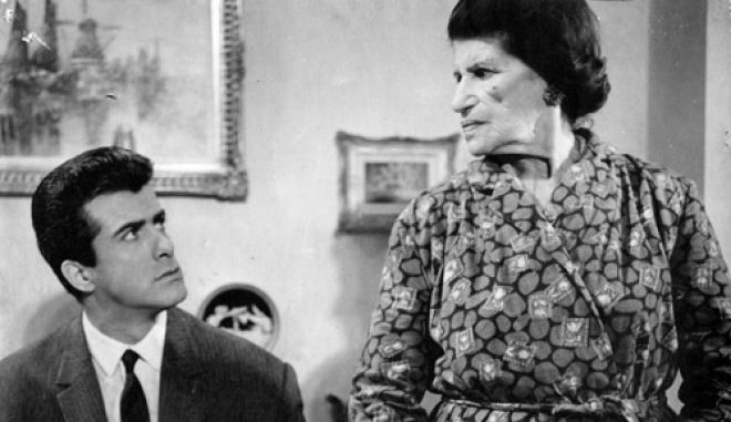 Πέθανε ο ηθοποιός και ζεν πρεμιέ Ερρίκος Μπριόλας