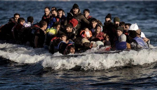 Η ΕΕ χαϊδεύει την Τουρκία για το προσφυγικό