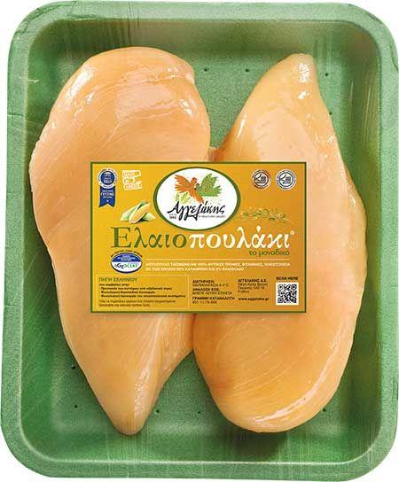 Ένας διατροφολόγος εξηγεί όλα όσα θέλετε να μάθετε για τα θρεπτικά στοιχεία στο κοτόπουλο