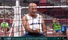Παραολυμπιακοί Αγώνες: Τεράστιος Κωνσταντινίδης, πανελλήνιο ρεκόρ και ασημένιο μετάλλιο στην κορίνα