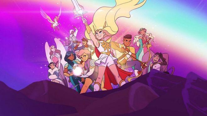 Θυμάστε τη She-Ra; Μεταφέρεται σε live action σειρά στο Amazon
