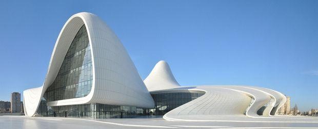 Τα πιο περίεργα κτίρια στον κόσμο