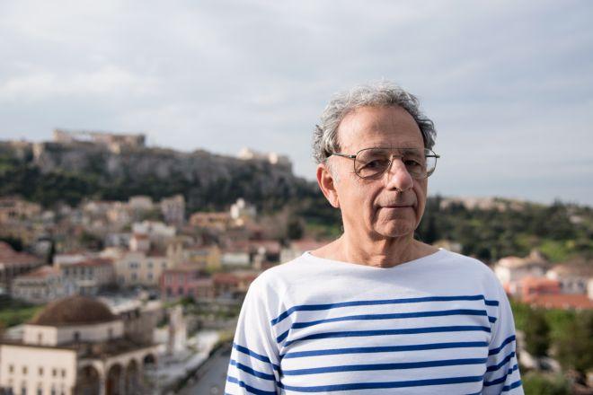 Ο Έλληνας 'πατέρας' του χρόνου