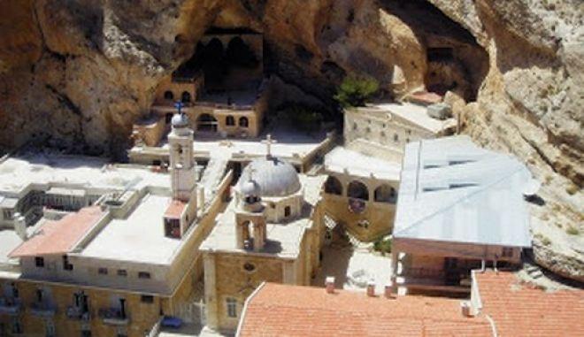 Αγωνία για την τύχη 12 ελληνορθόδοξων μοναχών, απήχθησαν από Σύρους αντάρτες