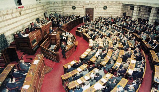 Υπό διορία το νέο κυβερνητικό σχήμα