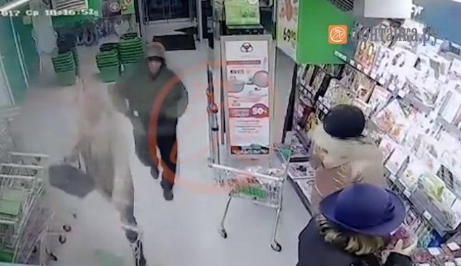 Αγία Πετρούπολη: Υπό κράτηση ο δράστης της βομβιστικής επίθεσης σε σουπερ-μάρκετ