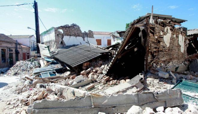 Στο αρχείο οι δηλώσεις σεισμολόγων για τη Μυτιλήνη