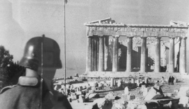 Ανεξίτηλο το αποτύπωμα του Β' Παγκοσμίου Πολέμου στους επιζήσαντες