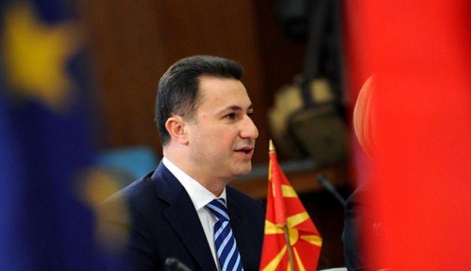 Γκρουέφσκι: Περιμένω υποστήριξη της Ελλάδας στις ενταξιακές διαπραγματεύσεις