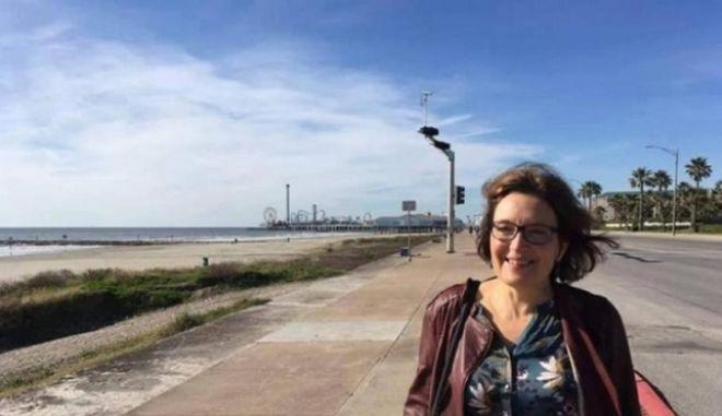 Κρήτη: Θύμα άγριας δολοφονίας η Αμερικανίδα βιολόγος - Ανοιχτό το ενδεχόμενο βιασμού