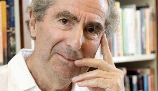 Ο Αμερικανός συγγραφέας, Φίλιπ Ροθ