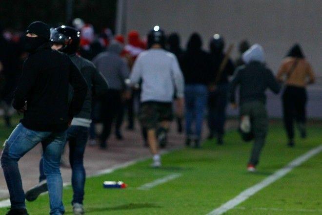 UEFA YOUTH LEAGUE / ΟΣΦΠ - ΜΠΑΓΕΡΝ ΜΟΝΑΧΟΥ