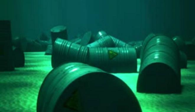 Ανακοίνωση ΥΠΕΞ: Δεν θα απορριφθούν στη Μεσόγειο τα χημικά όπλα της Συρίας