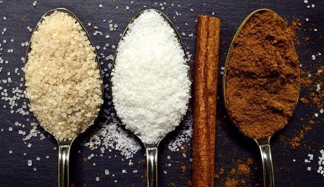 Φυσικά υποκατάστατα ζάχαρης: Ποιο είναι το πιο υγιεινό και ποιο το χειρότερο;
